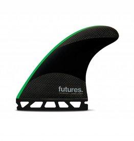FUTURES JJF2 TECHFLEX M BLK/NGRN
