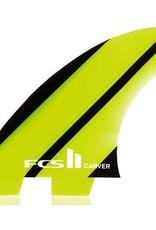 FCS FCS2 CARVER NEOGLASS TRI LARGE