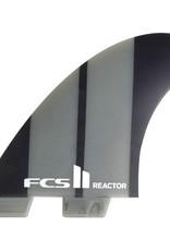 FCS FCS II REACTOR CHAR MED NEOGLASS