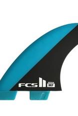 FCS FCS2 MF PC MEDIUM BLUE BLACK TRI