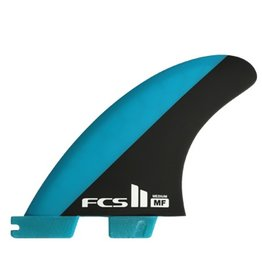 FCS FCS2 MF PC MEDIUM BLUE BLACK TRI