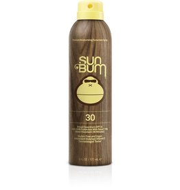 SUN BUM SPF 30 6OZ SPRAY