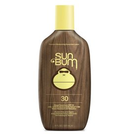 SUN BUM SPF 30 LOTION 8OZ