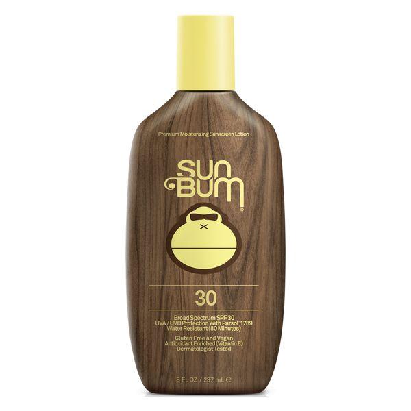 SUN BUM SUN BUM SPF 30 LOTION 8OZ