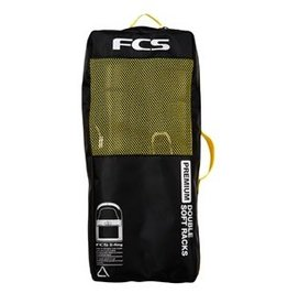 FCS FCS PREMIUM DOUBLE SOFT RACKS