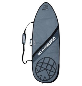 OAM OAM 6'3 DAY MISSION SHORTBOARD