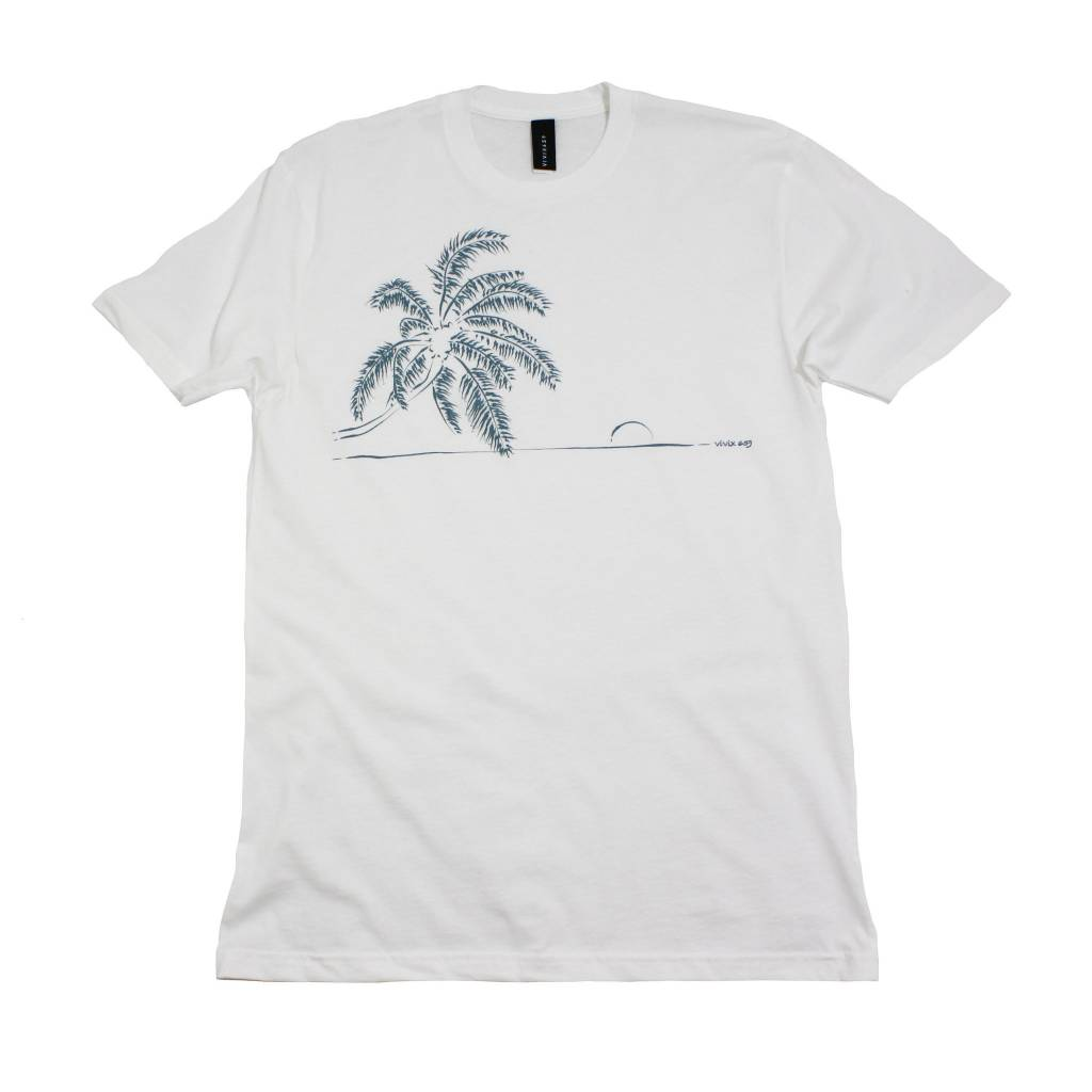 VIVIX VIVIX ABACOS TAILORED TEE