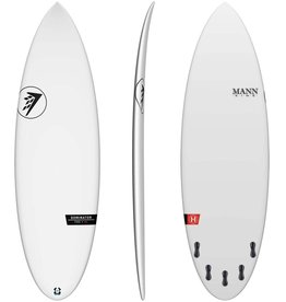 FIREWIRE SURFBOARDS 6'0 DOMINATOR HE FUTURES