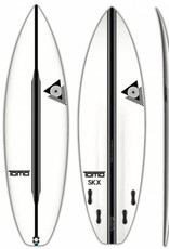 FIREWIRE SURFBOARDS 5'4 SKX LFT FUTURES