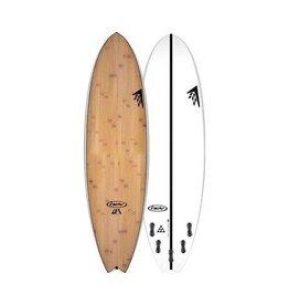FIREWIRE SURFBOARDS 6'10 ADDVANCE LFT FCS2