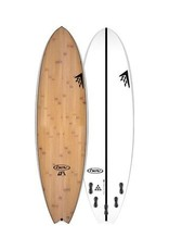 FIREWIRE SURFBOARDS 7'2 ADDVANCE LFT FCS2