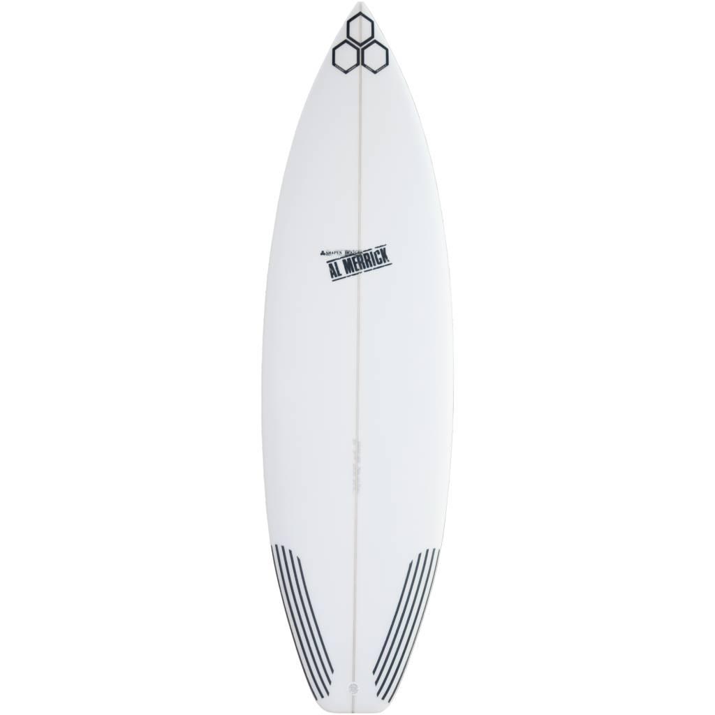 CHANNEL ISLANDS SURFBOARDS CI 6'2 OG FLYER FCS2