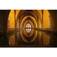 Print on Paper US250 - Hammam Perspective