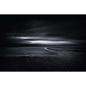 Print on Paper US250 - Dark Tide