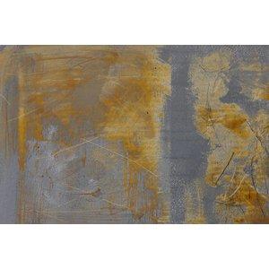 """Print on Paper US250 - """"Cartografía"""" by Evelyn Ogly"""