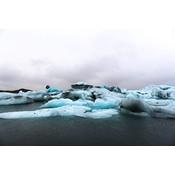Facemount Acrylic - Antartic Dreams
