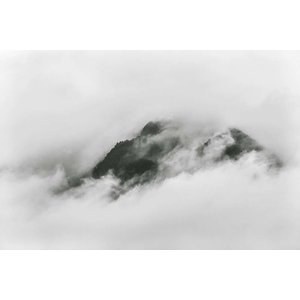 Print on Paper US250 - Cloudy Summit