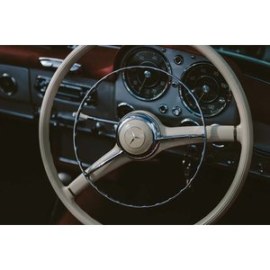 Print on Paper US250 - Classic Dash