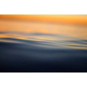 Print on Paper US250 - Peaceful Waves