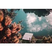 Print on Paper US250 - Velvet Mirror Lake