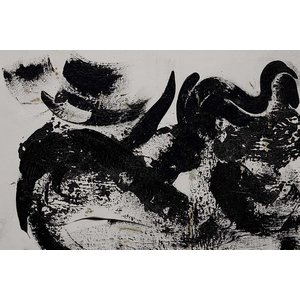 """Print on Paper US250 - """"The Phase II"""" by Evelyn Ogly"""