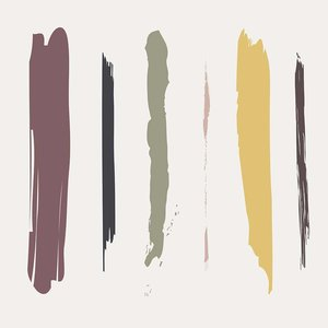Print on Paper US250 - Study in Neutrals