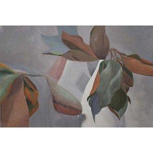 Print on Paper US250 - E. Portal Rubio Magnolia