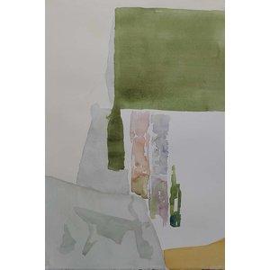 Print on Paper US250 - E. Portal Rubio Divan