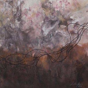 Print on Paper US250 - Cuerdas Siena by Lidia Beiza