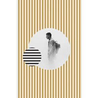 Print on Paper US250 - Viaticum by Alejandro Franseschini