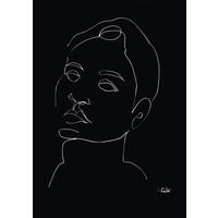 Print on Paper US250 - Zadig