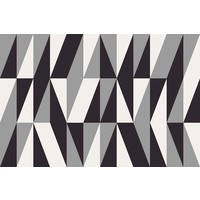 Print on Paper US250 - Grafico 3 by Alejandro Franseschini