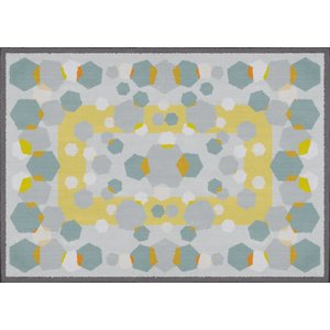 Hand Tufted 100 % NZ Wool Bees Collection