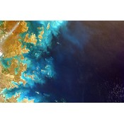Print on Paper US250 - Nasa Space View