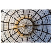 Facemount Acrylic - Glass Dome 1/4 Inch Thick Acrylic Glass