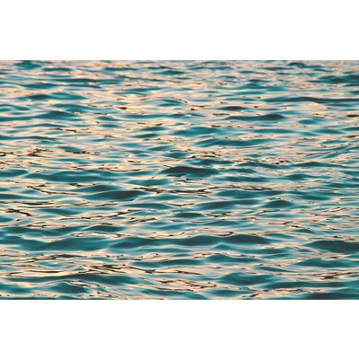 Print on Paper US250 - Water Pattern Print on Archival Paper