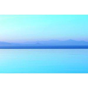 Print on Paper US250 - Horizon Bleu