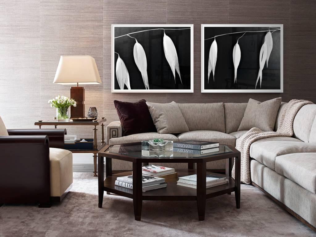 Spot Light On Artist: Eric Gizard, French Interior Designer And Artist