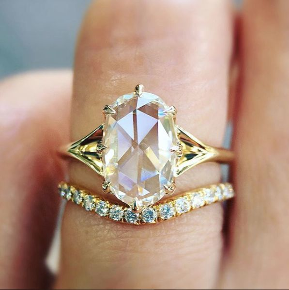 21 Vintage-Inspired Engagement Rings That Will Never Go Out Of Style