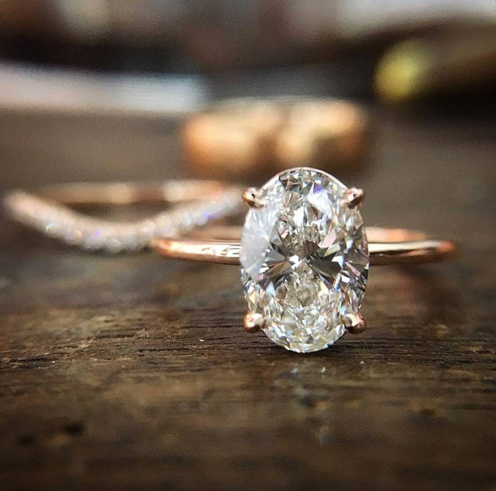 Engagement Ring Trends You'll Swoon Over in 2018
