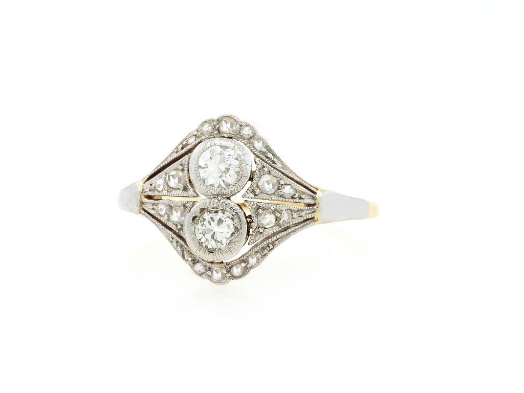 Goldsmiths Engagement Ring Review