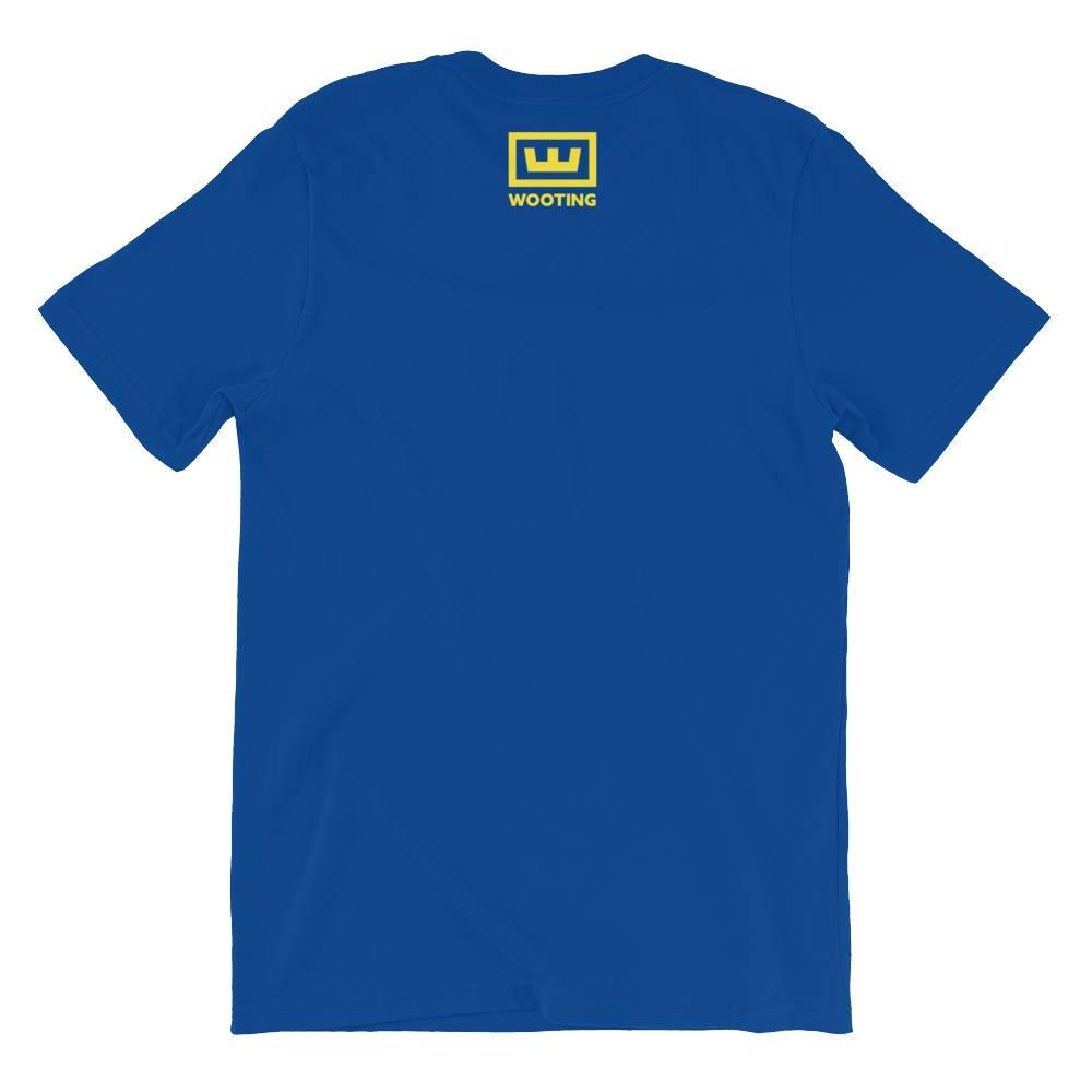 Wooting Puller t-shirt