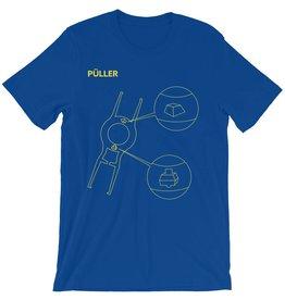 Wooting Puller shirt