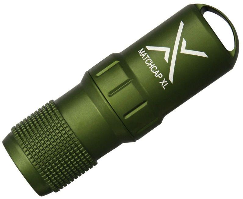 EXOTAC EXOTAC MatchCap XL