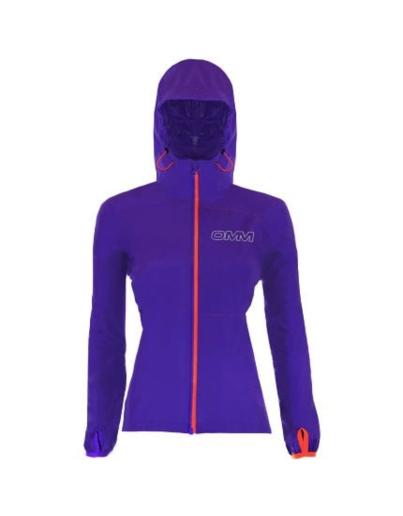 OMM OMM AEON JACKET WOMEN'S