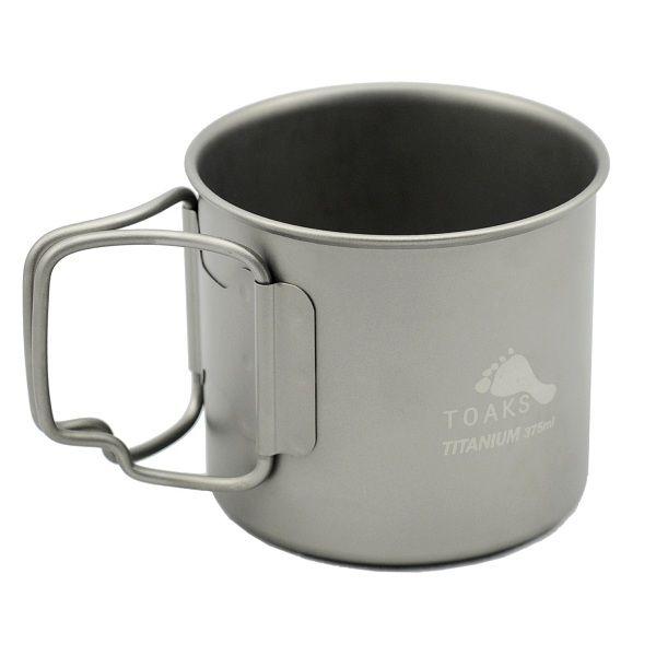 Toaks Titanium TOAKS TITANIUM CUP 375ML