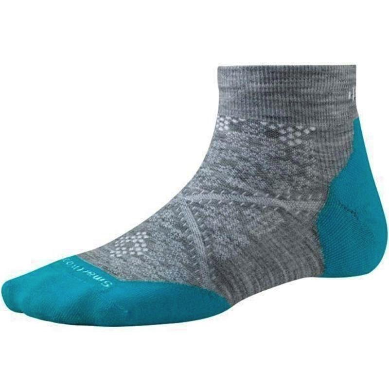 Smartwool SMARTWOOL PHD RUN LIGHT ELITE LOW CUT WOMEN'S