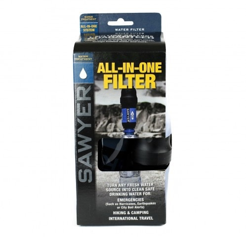 SAWYER SAWYER® POINTONE ALL IN ONE FILTER