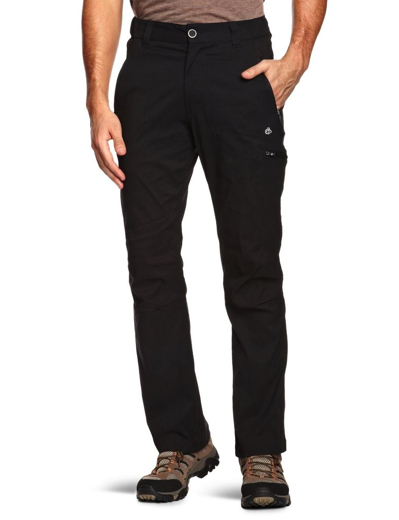 CRAGHOPPERS CRAGHOPPERS KIWI PRO STRETCH TROUSERS