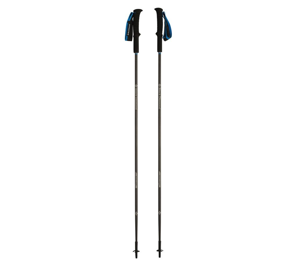 BLACK DIAMOND BLACK DIAMOND DISTANCE CARBON Z TREKKING POLES